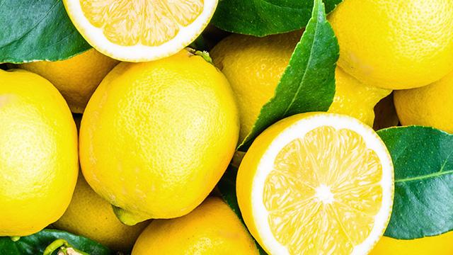 柑橘系ってなんかいい。